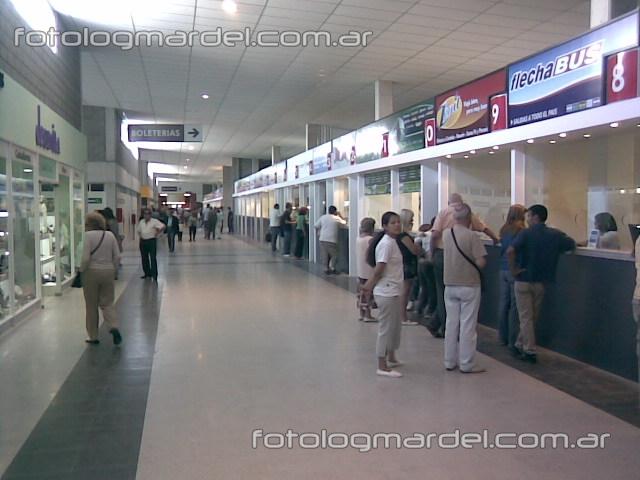 Terminal Nueva de Mar del Plata 3