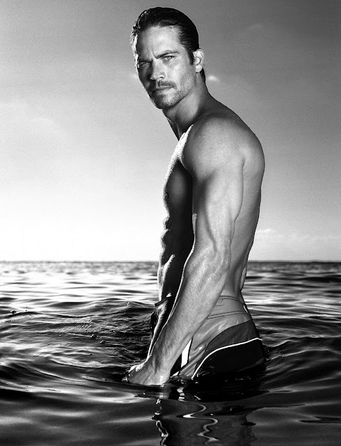 Paul Walker actor muy sexy