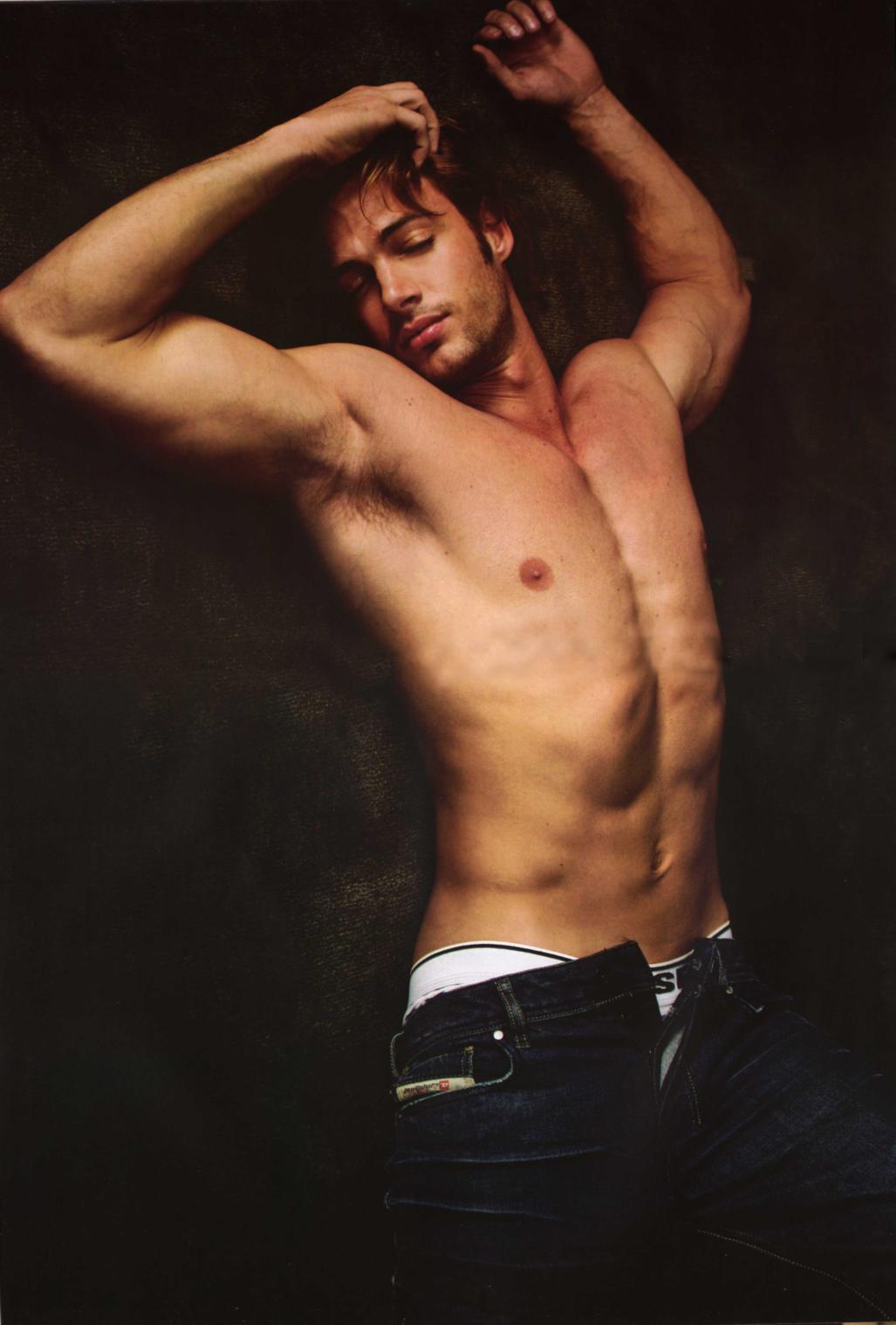 imagenes de modelos hombres sin ropa interior - consejos para ser un modelo masculino Facebook