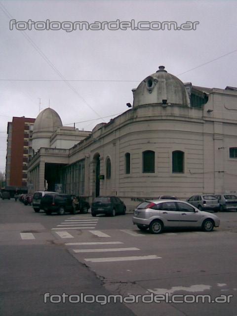 vieja terminal de mardel
