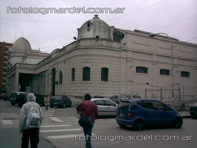 terminal vieja de mardel