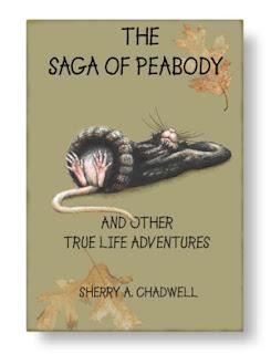 Sherry  Chadwell