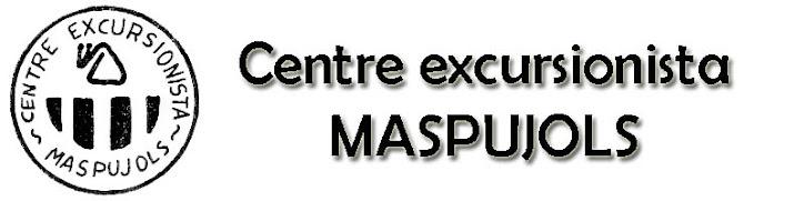 Centre Excursionista Maspujols
