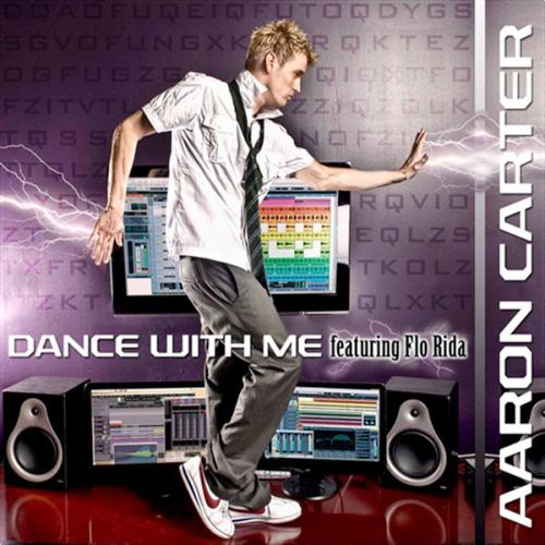 Aaron Carter Ft  Flo Rida  Dance With Me