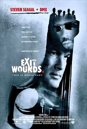Exit Wounds 2001 poster