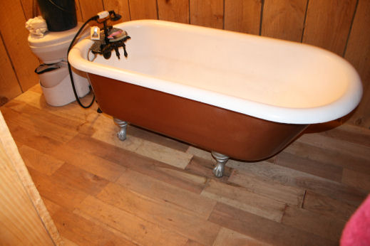 The Ko Box Diy Non Toxic Wood Oil Part 2 The Floor