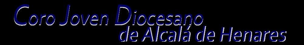 Coro Joven Diocesano de Alcalá de Henares