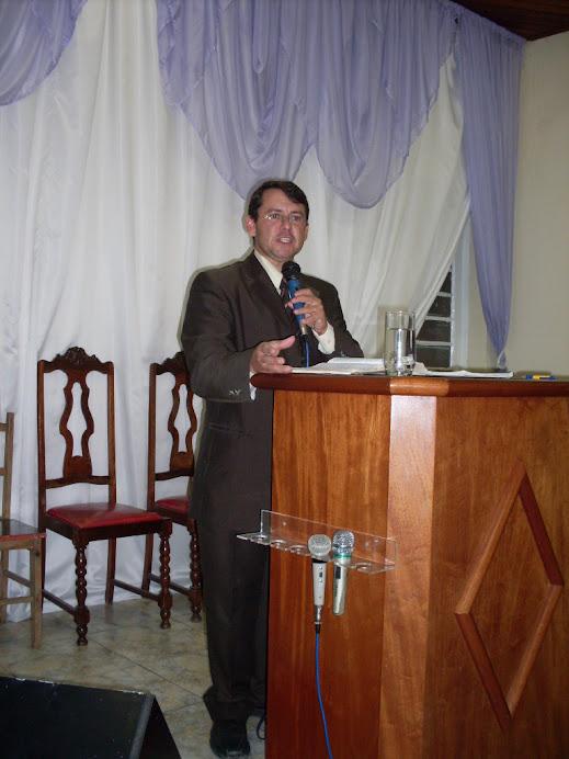 Seminário de Escatologia Jd. Bandeiras CPS.