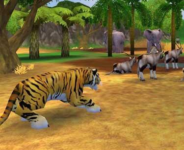 Requerimentos Minimos Do Zoo Tycoon 2