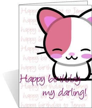 Birthday Cards Is A Facebook Application With This The Members Can Customize And Send Free Other Facilities Like