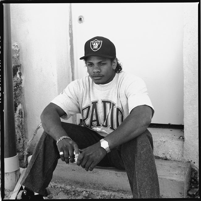 Eazy E Death Pictures Do remember eazy e..