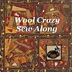Wool Crazy Sew Along