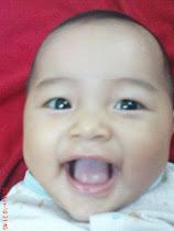 Raesa at 6 months