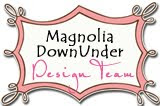 Magnolia Down Under Challenges -  Design Team Member