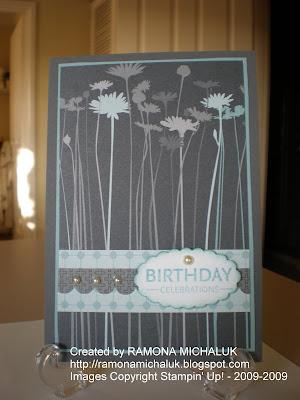 50th birthday cards. 50th birthday last week.