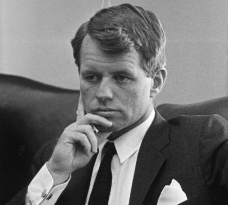 RFK pushed John Factors pardon