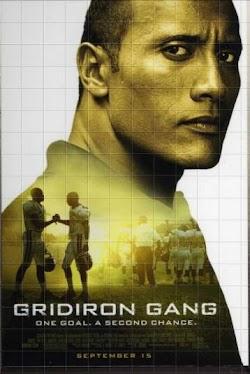 Nhà Vô Địch - Gridiron Gang (2006) Poster
