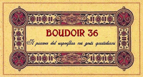 Boudoir 36