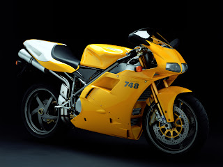 Ducati 748-R Bikes Free Wallpapers