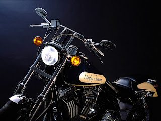 Harley-Davidson 2C American Legend Free Desktop Wallpapers