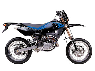 Husqvarna SM-50 S Top Wallpapers