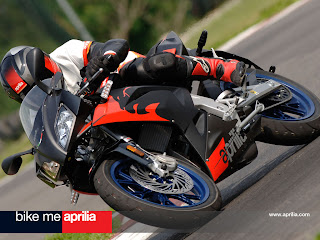 Aprilia RS 50 Wallpapers