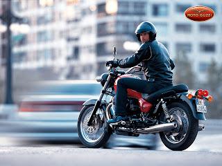 Moto Guzzi Stone