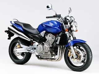 Honda CB-900-F Hornet Cool Wallpapers