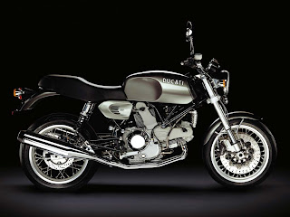 Ducati GT-1000 2006 Free Wallpapers