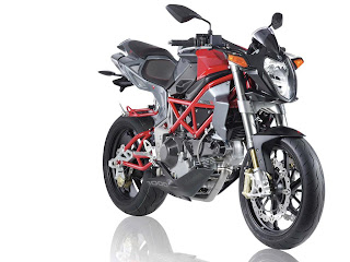Bimota DB6 1000 Delirio Wallpaper