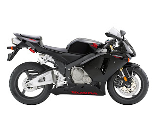 Honda CBR-600-RR 2006 Racing Bike