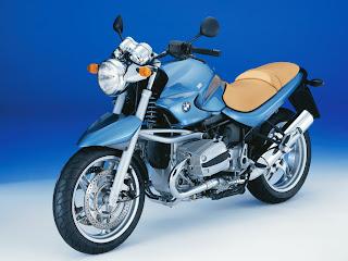 BMW R-1150-R
