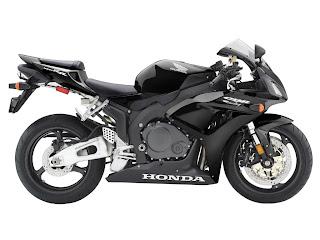 Honda CBR-1000-RR Racing 2006