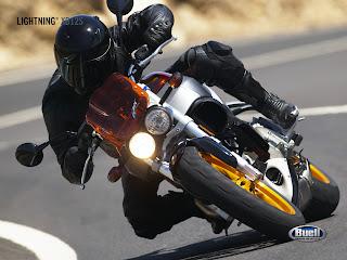 Buell Lightning XB12S 2006 Sportbike
