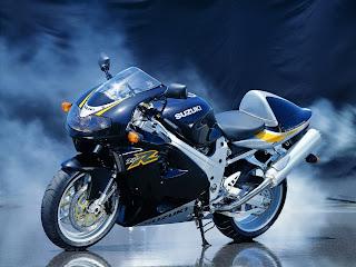 Suzuki TL 1000-R Hot Bikes Wallpapers