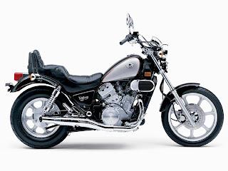 Kawasaki VN-750 Vulcan 2004
