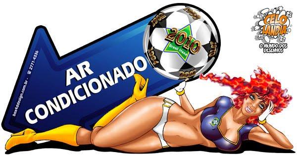 garota copa do mundo 2014