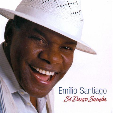 Emílio Santiago – Só Danço Samba
