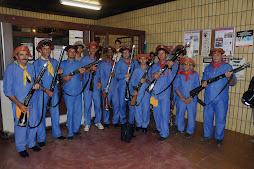 Sociedade dos Bacamarteiros do Cabo - 2008