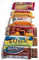 energy bars