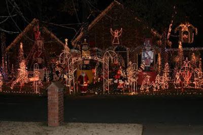 Santa Land House