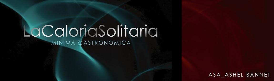 LaCaloriaSolitaria