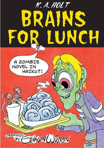 Brain's For Lunch