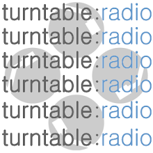 Turntable Radio