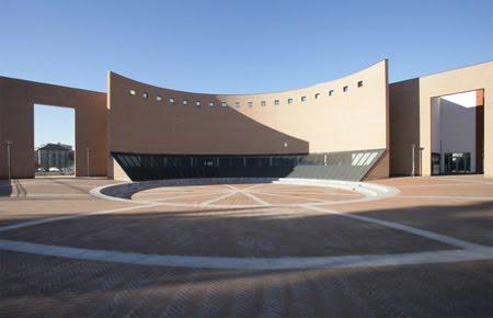 Ordine degli architetti ppc provincia di varese luca for L architettura moderna