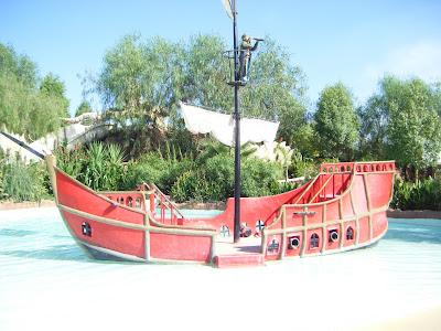 Water Park Marrakech Oasiria Oasiria Water Park