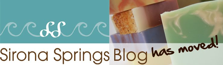 The Sirona Springs Blog