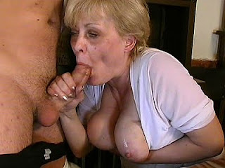 Saggy tits bisex