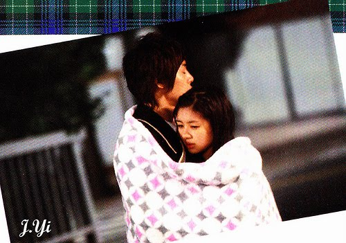 jung so min and kim hyun joong dating in real life 2013