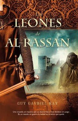 los leones de Al Rassan